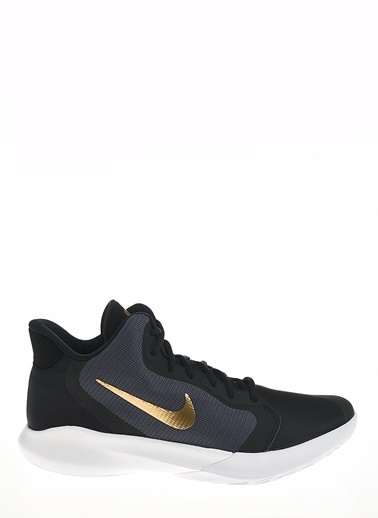 Nike Precision III Gri